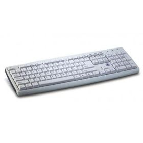 Genius Genius Comfy KB-06 XE White USB